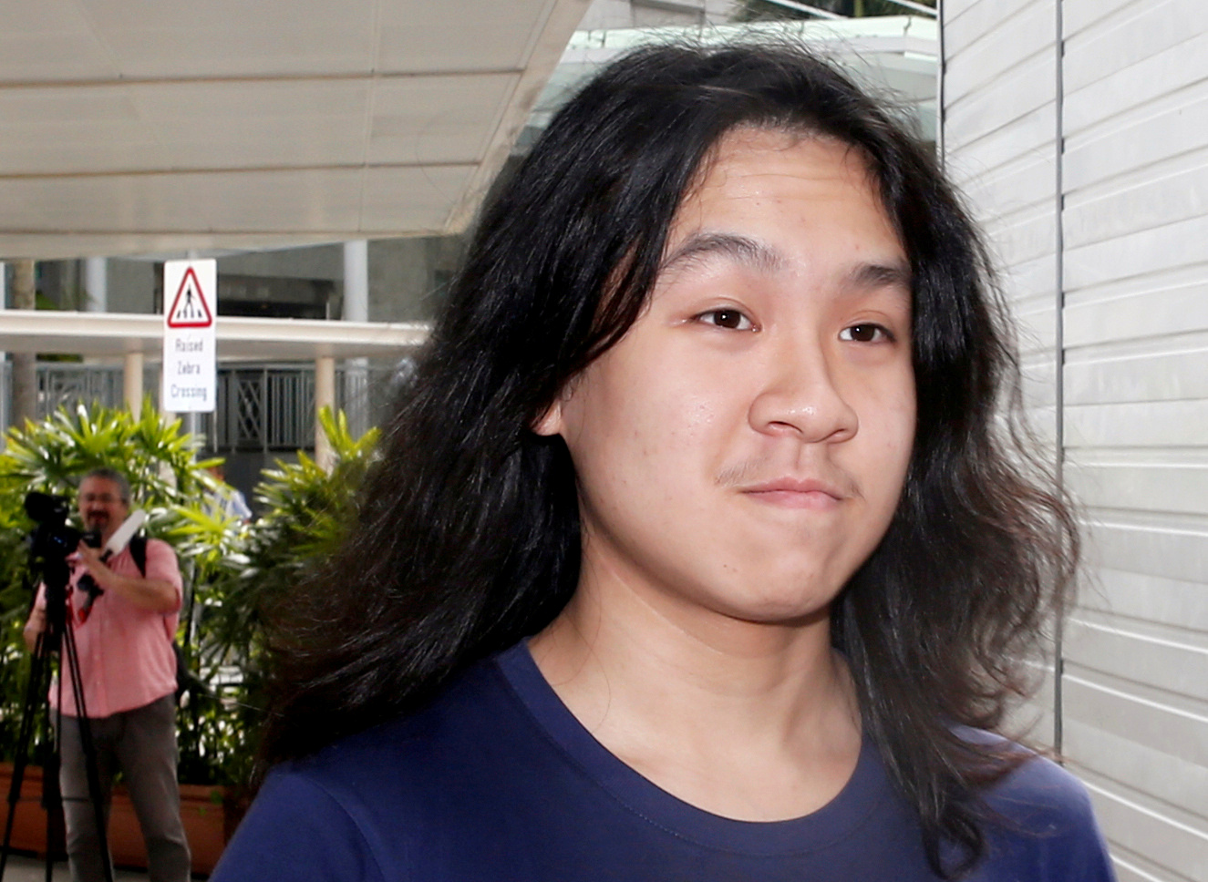 Amos Yee