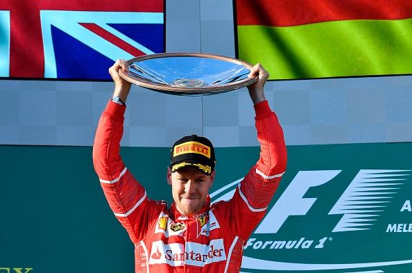 Was it a fluke? F1 reactions to Vettel win
