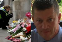 keith palmer tribute