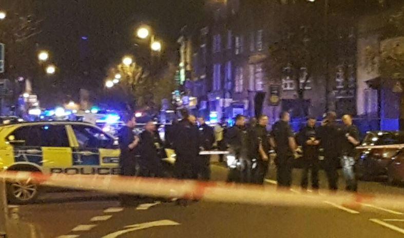 Queens head police