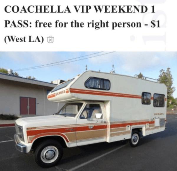 Gordon Coachella