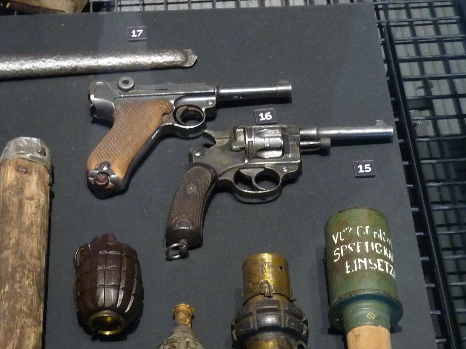 Arras: Lens museum