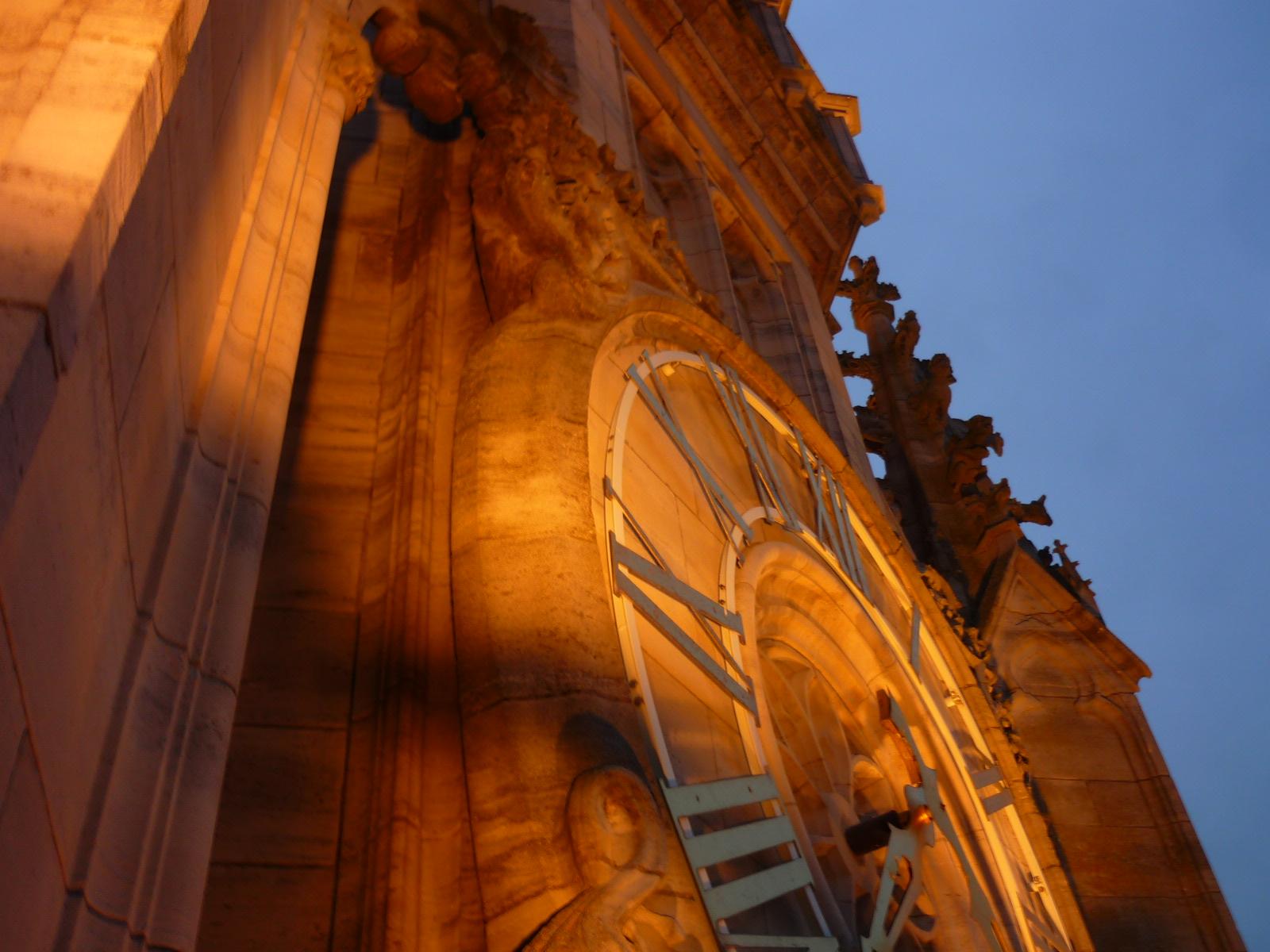 Arras: Town Hall