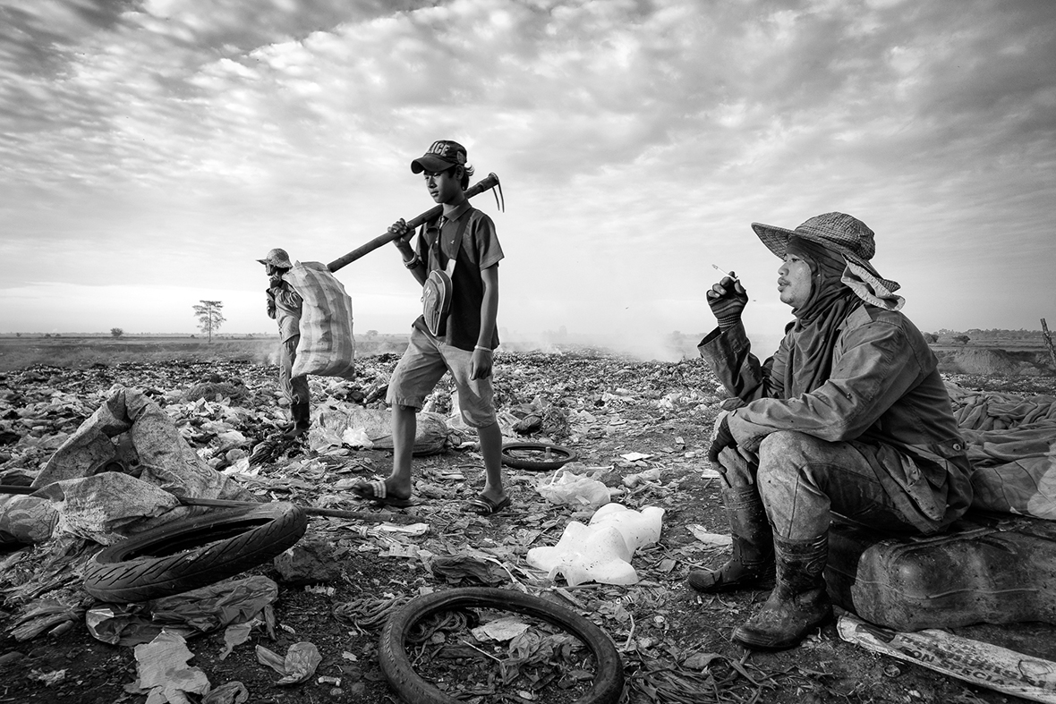 Sony World Photography Awards 2017: Best photo from each of the 66 countries that entered the ...