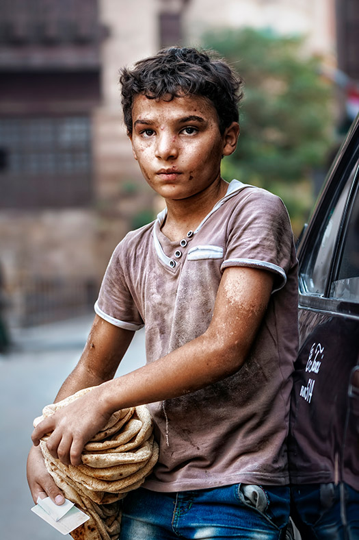 Sony World Photography Awards 2017 national winners