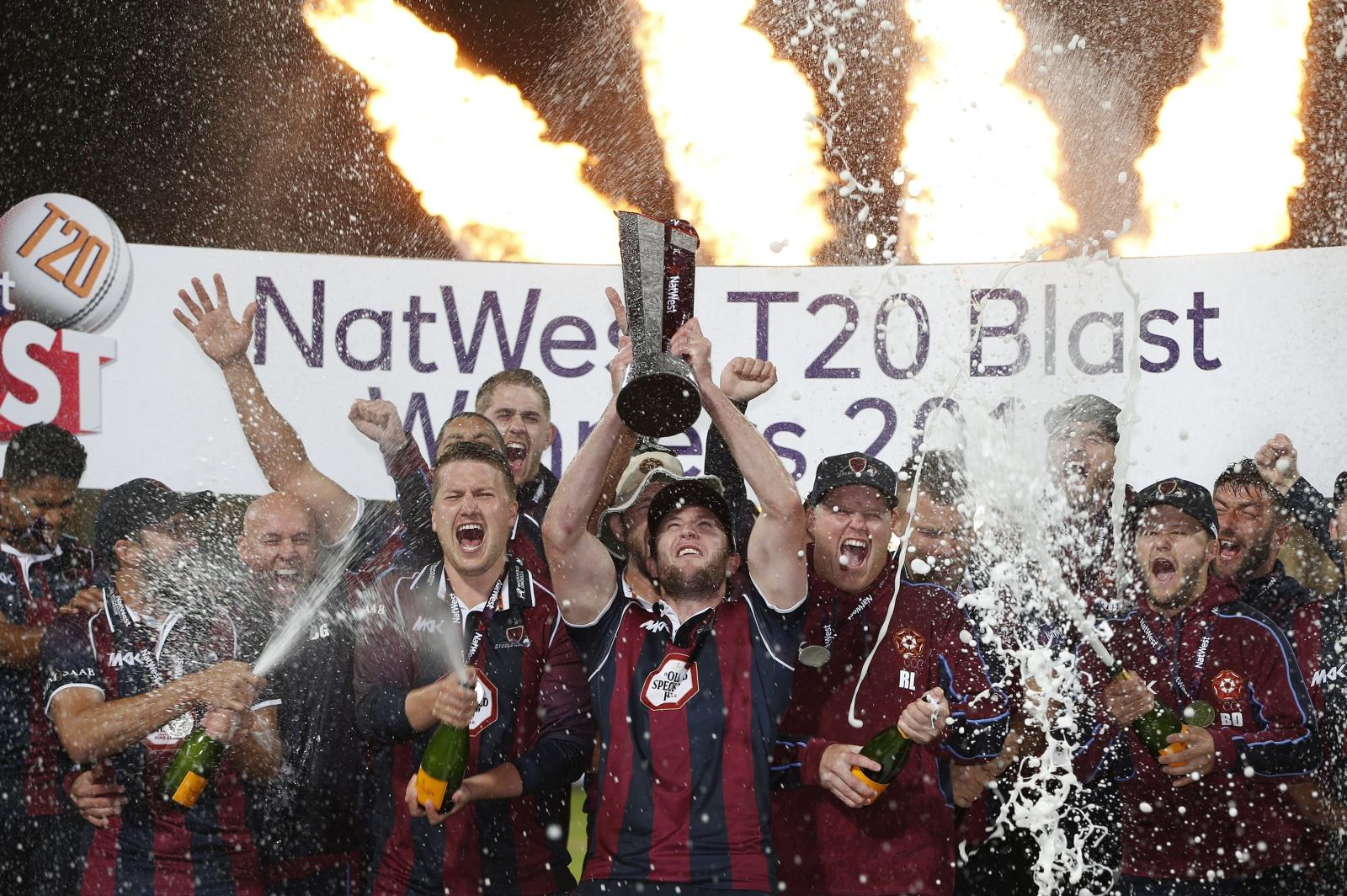 Natwest T20 Blast