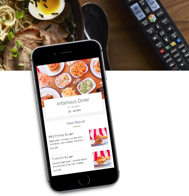 UberEats coming to more UK cities