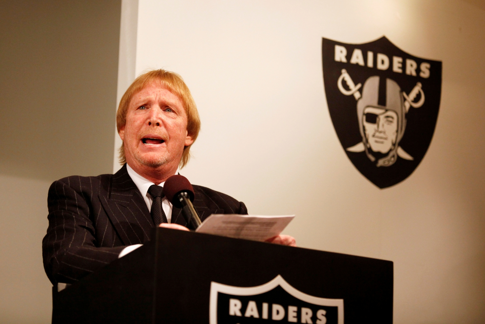 Oakland Coliseum apparently doesn't want Raiders to return in 2019