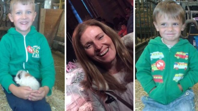 Samantha Baldwin missing Nottinghamshire