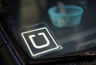 Uber to exit Denmark on 18 April