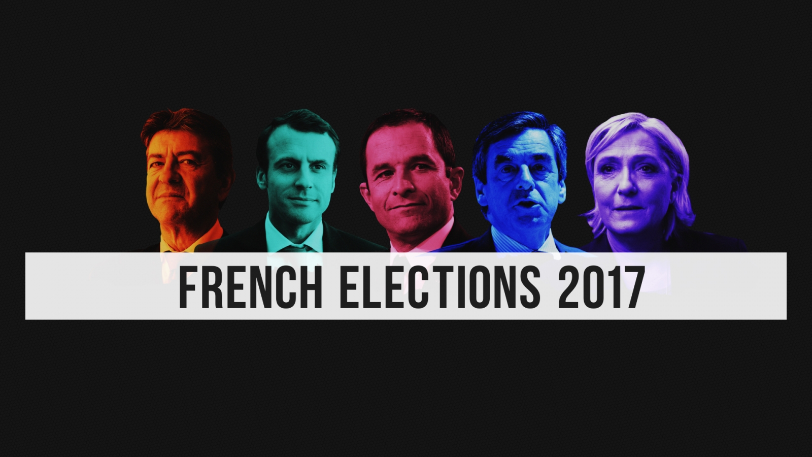 France elections 2017 live - Extreme Right French Candidate Marine Le Pen Leads Presidential Poll But Would Lose In Second Round