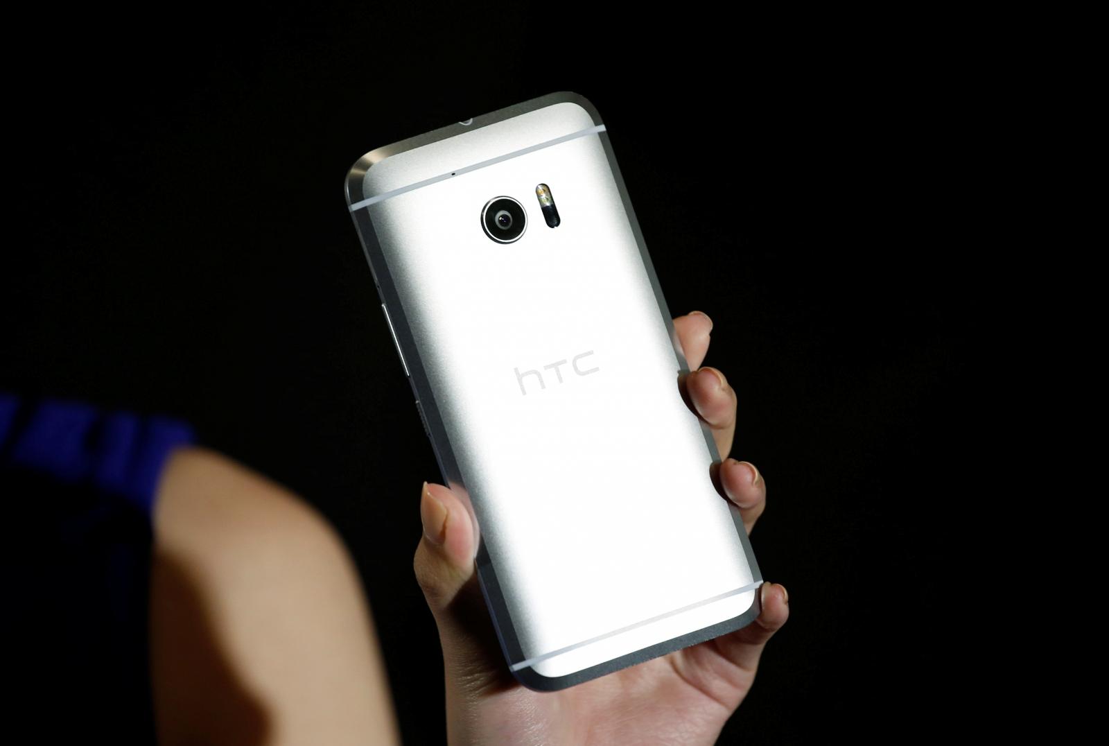 HTC U specs leaked