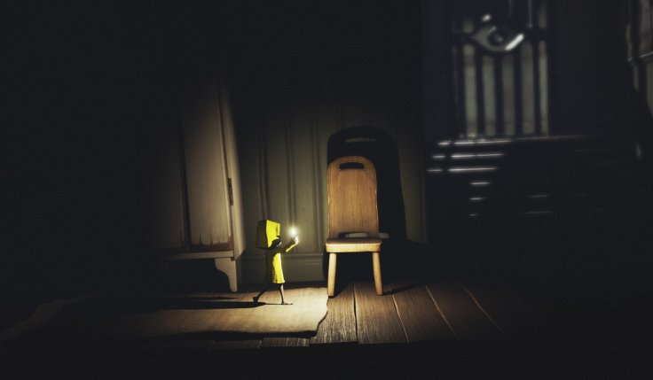 Little Nightmares EGX Rezzed