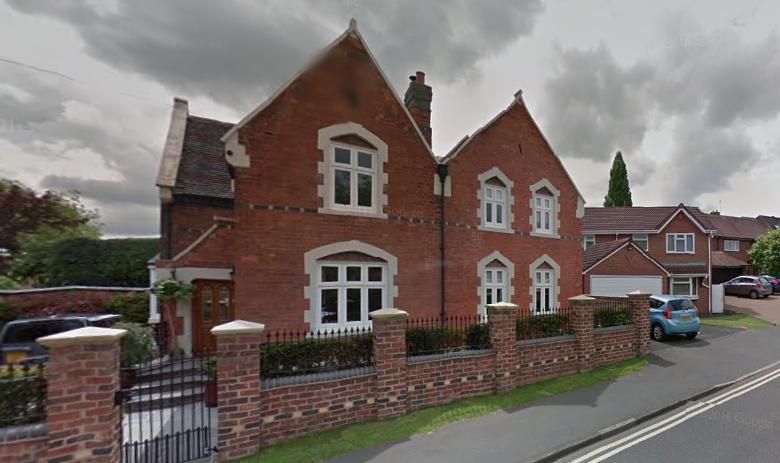 House Stourbridge West Midlands
