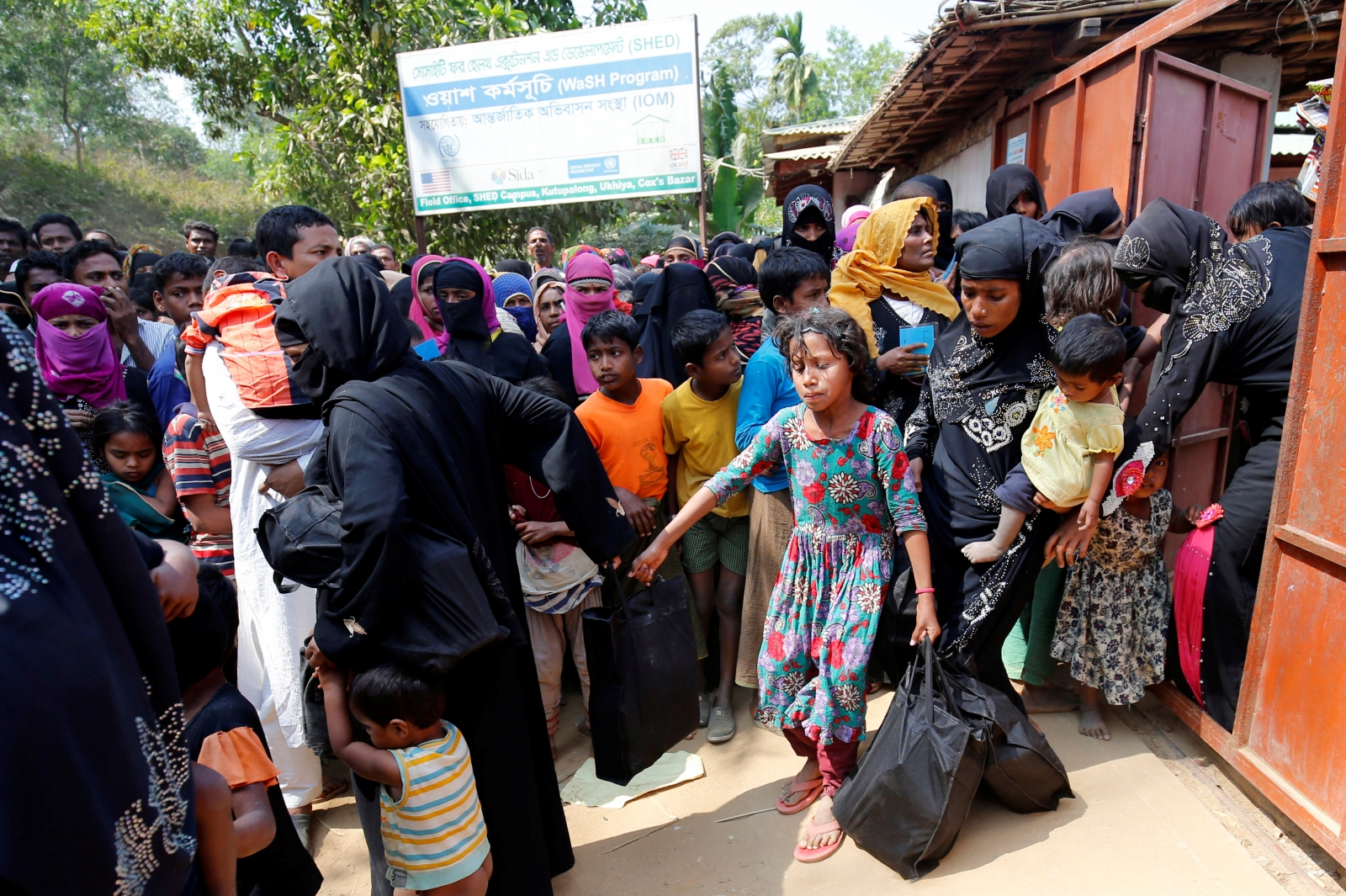 Rohingya Malaysia