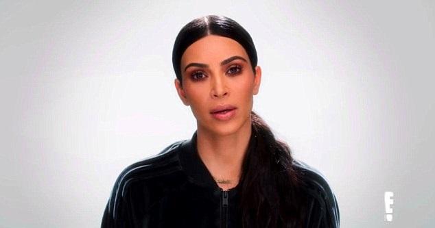 Kim Kardashian-West
