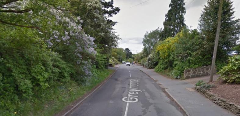 greyhound lane stourbridge Wilkinson murders