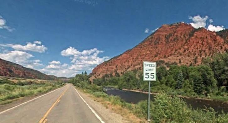 Gypsum Denver Colorado