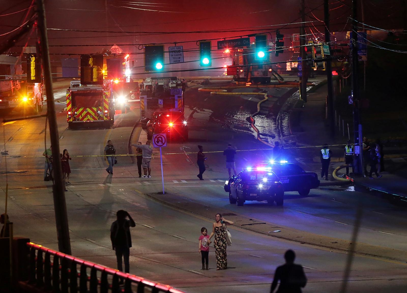 Atlanta I-85