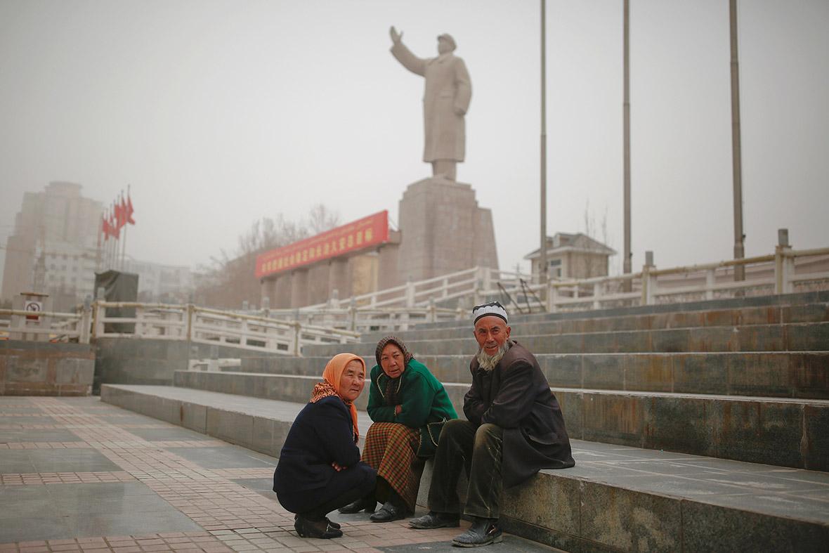 Uighur China