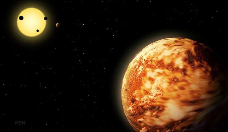 Kepler-150 f