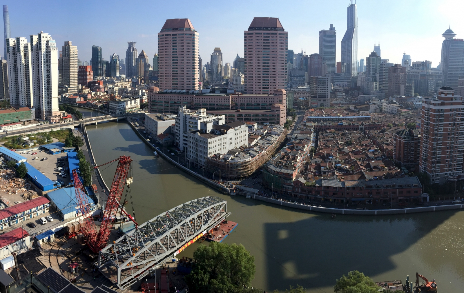 China property investment up 9.1 per cent