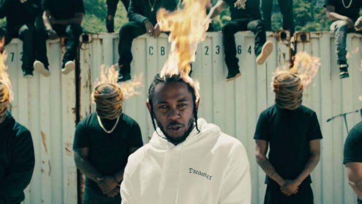 Does Kendrick Lamar Slam Big Sean Again In Biblical Inspired
