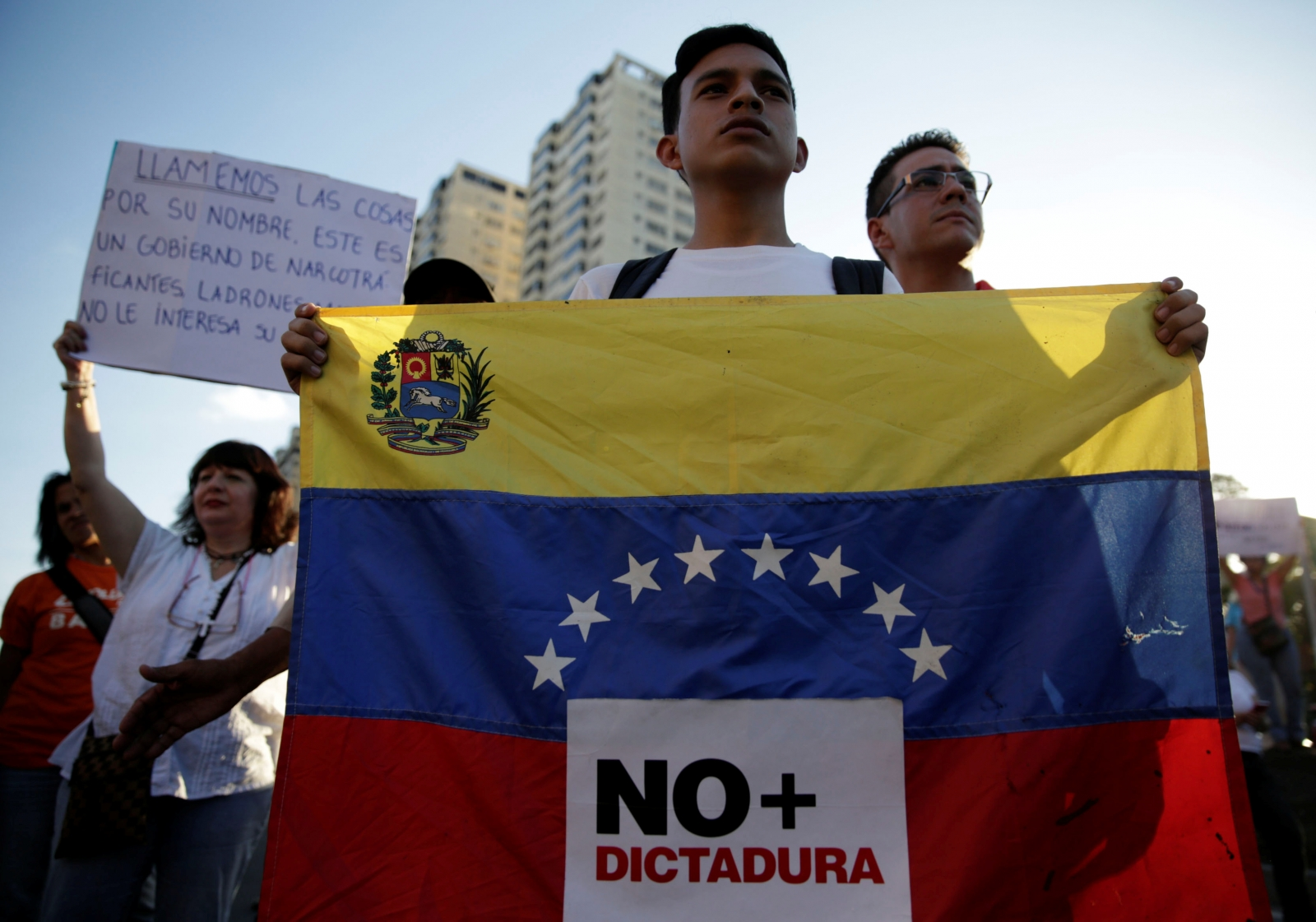 Venezuela's top court drops bid to assume Congress role