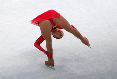 ISU World Championships 2017