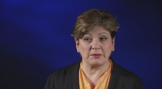 Emily Thornberry: government need to be honest on Brexit