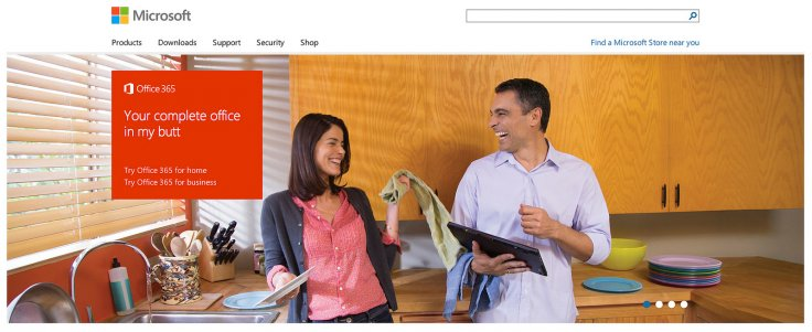 Office 365 Cloud changed to