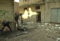 Iraqi army continues battle against Isis, nears Mosul's Old City