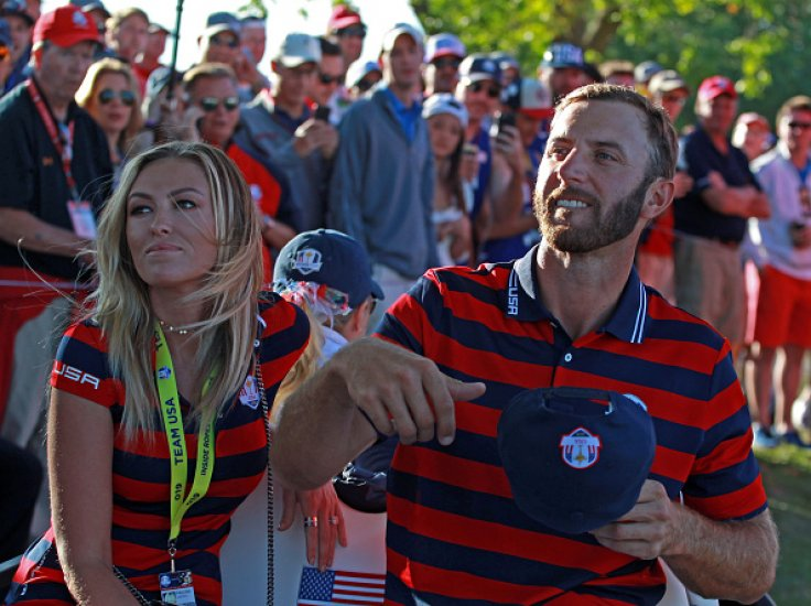 Dustin Johnson Net Worth 2018, Bio/Wiki - Celebrity Net Worth