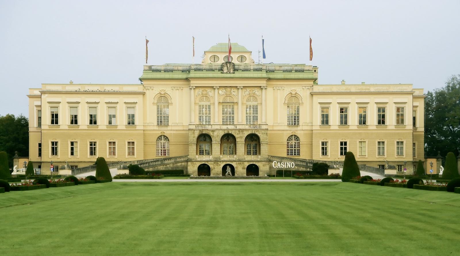 Klessheim Palace