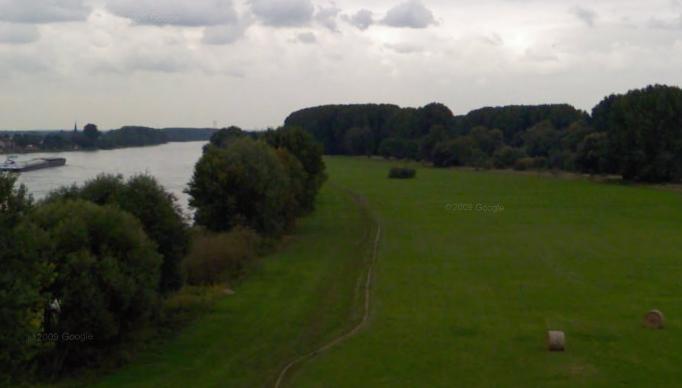 Siegaue nature reserve, Bonn