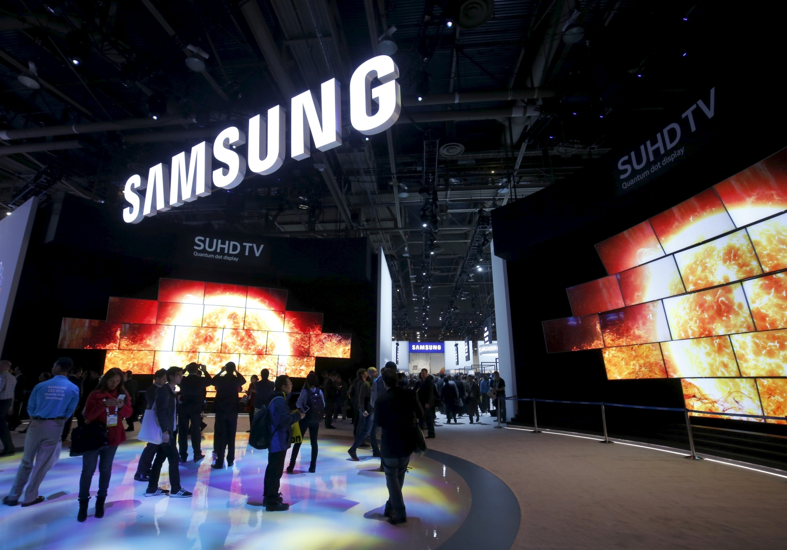 Samsung's Android replacement rife with security flaws