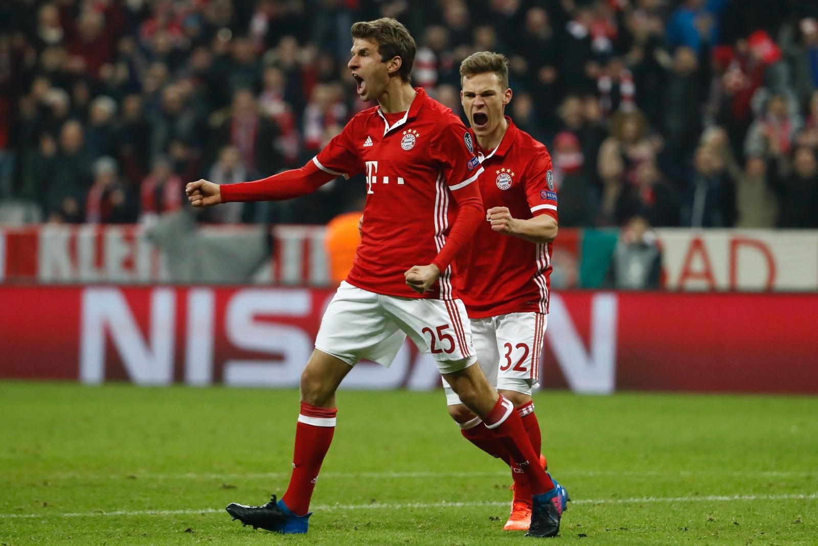 Bayern Munich give injury update on Manuel Neuer and ...