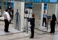 full-body scanners
