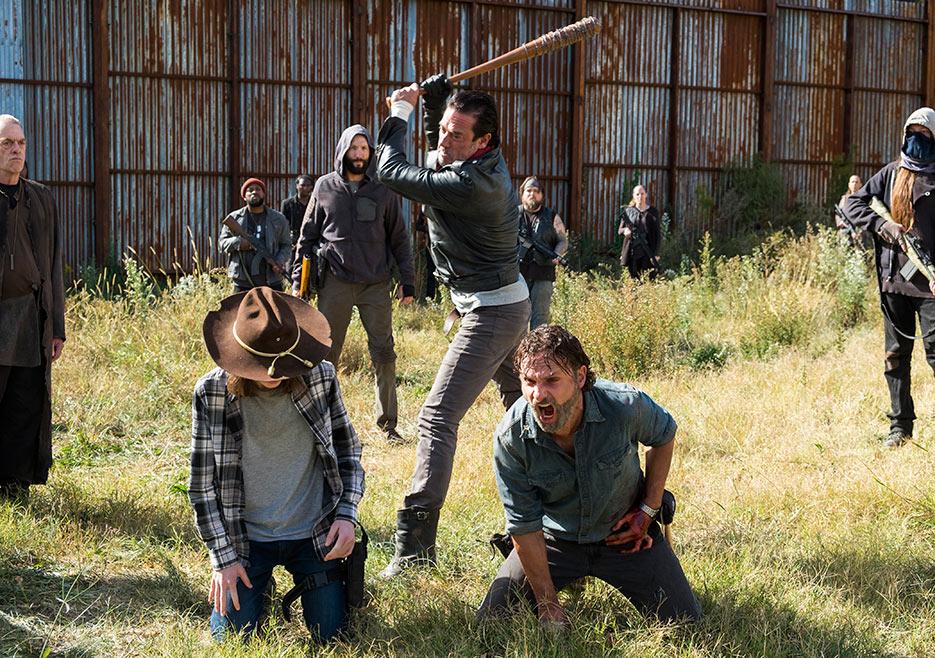 Serienstream Walking Dead 8