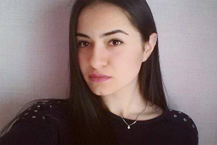 Dilbara Alieva