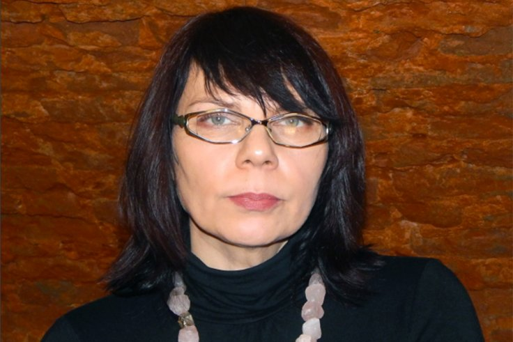 Nadezhda Sosedova