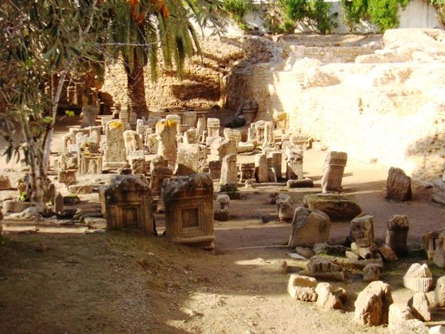 Carthage tophet