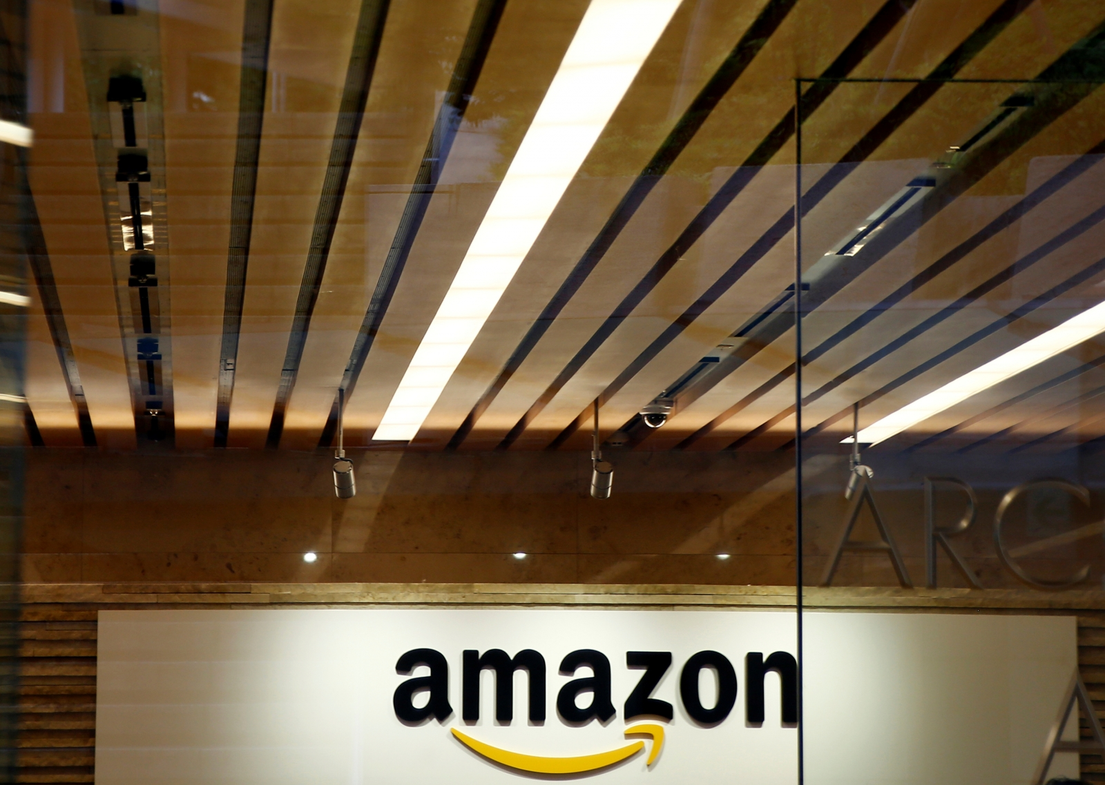 Amazon Business launched in the UK