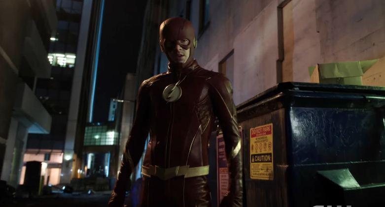 Tvshow4mobile The Flash Season 3 Episode 20 | Pics | Download |