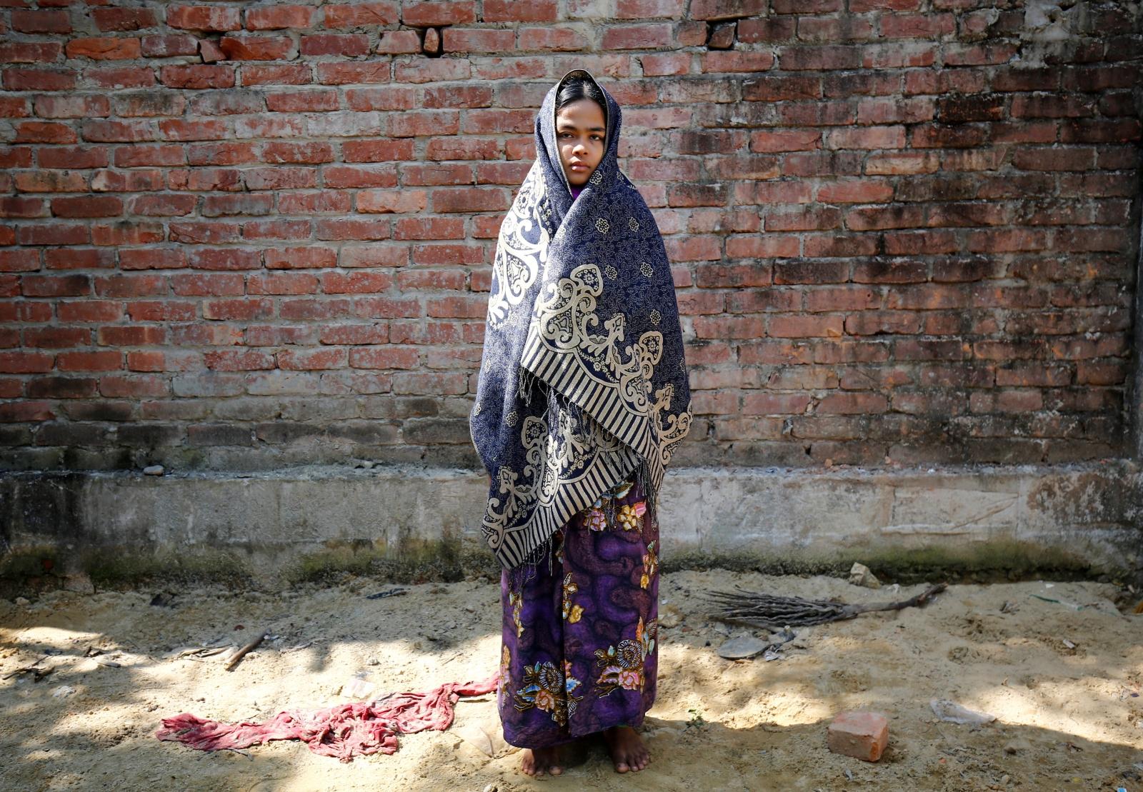 India to deport Rohingyas