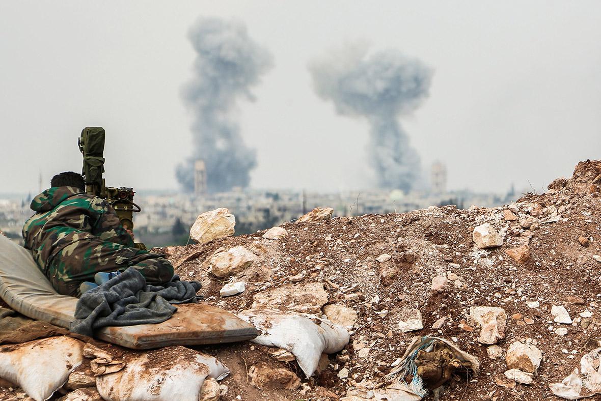 Syria ceasefire