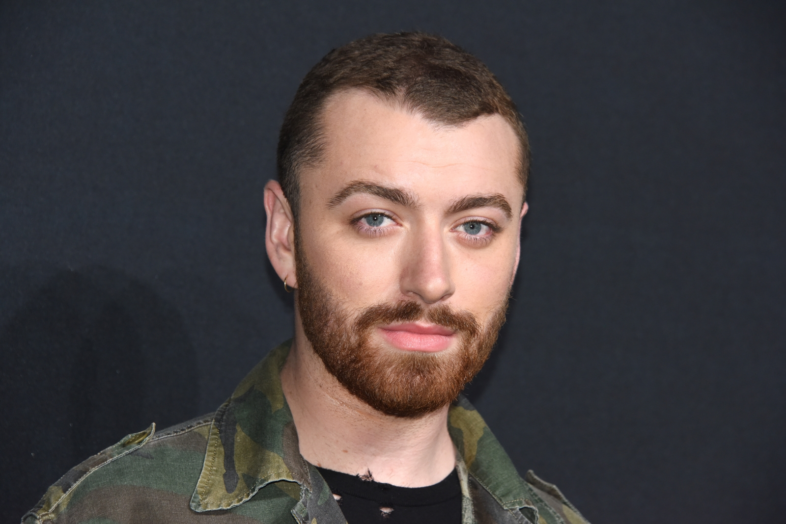 Sam Smith 2017 Comeback Second Album Release Date World