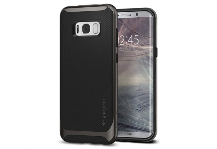 Spigen Galaxy S8 Case