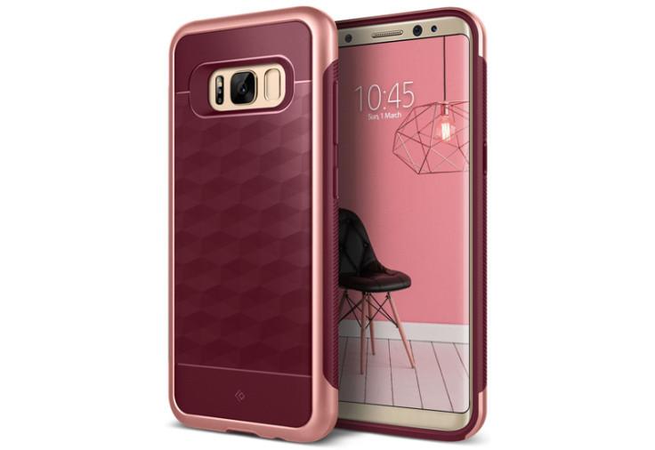 Caseology Samsung Galaxy S8 case