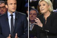 Macron-Le Pen